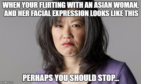 flirting meme images funny face images
