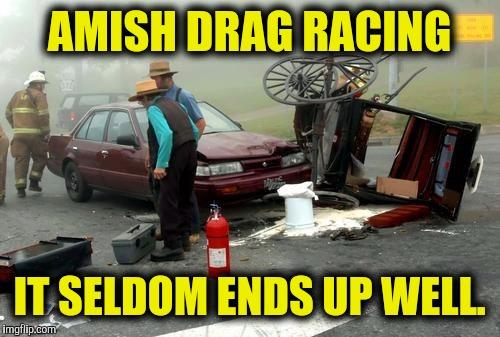 drag racing for pinks meme creator
