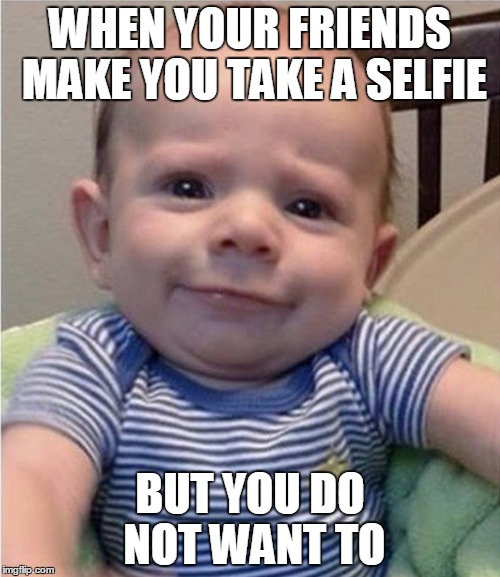 Funny Meme Selfie : Selfie meme images girls be like image