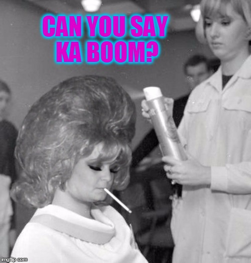 CAN YOU SAY KA BOOM? | made w/ Imgflip meme maker