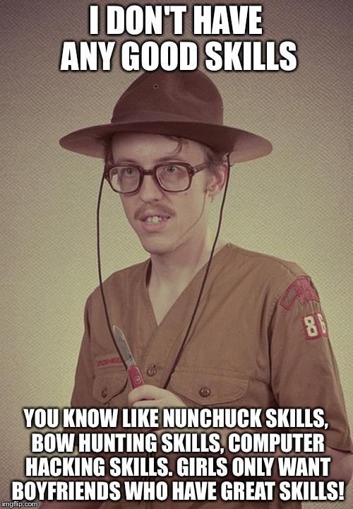 1c9zt5 boy scout meme generator imgflip