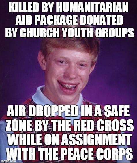 If It Werent For Bad Luck Imgflip
