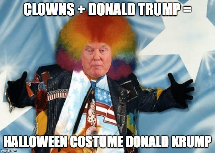 Halloween Costume Generator