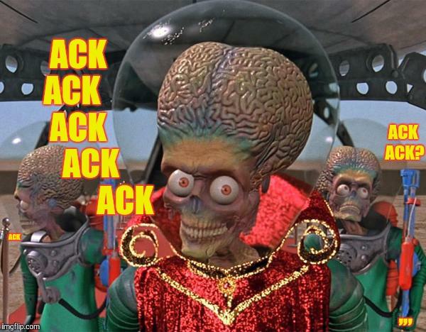 Image result for mars attacks!
