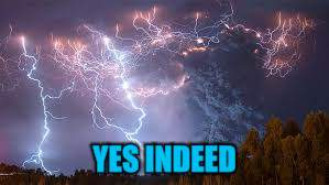YES INDEED | made w/ Imgflip meme maker