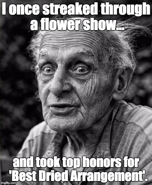 dating an old man meme Dating advice 40 memes that every single girl will understand by livingly staff on    being single it has its perks and pits being able to do whatever you want is a plus, but wanting snuggles and having no one to snuggle with can suck but however you feel about your singlehood, here are 40 memes that every single girl will understand.