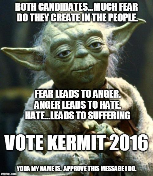 Yoda Meme Bad Yoda's grammar is....