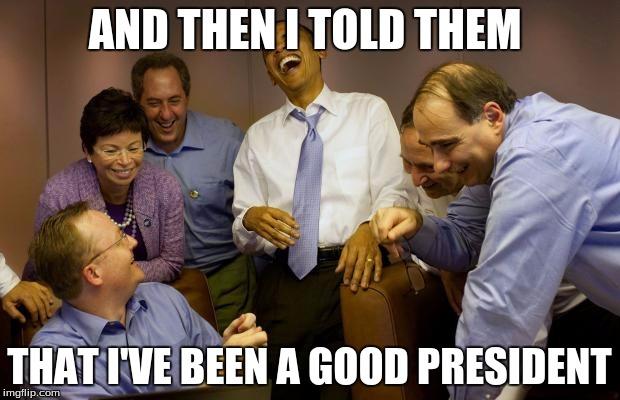 1clua6 and then i said obama latest memes imgflip