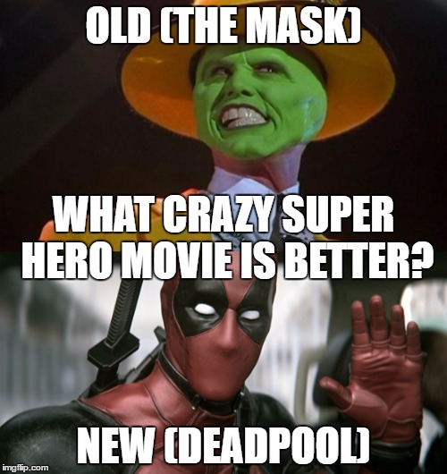 1cm4zh ridiculous imgflip,The Mask Meme