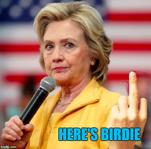 wow! | HERE'S BIRDIE | image tagged in wow | made w/ Imgflip meme maker