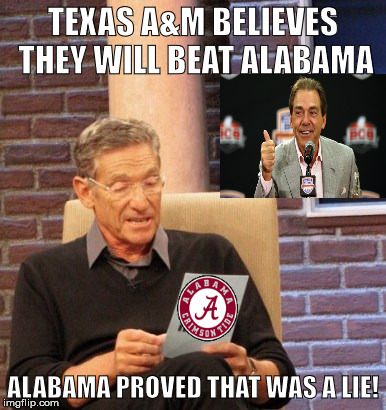 Alabama Owned By Ole Miss Memes Gifs Imgflip