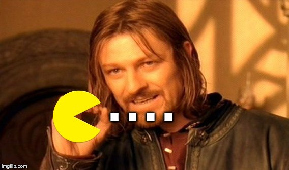 One Does Not Simply Meme | . . . . | image tagged in memes,one does not simply | made w/ Imgflip meme maker