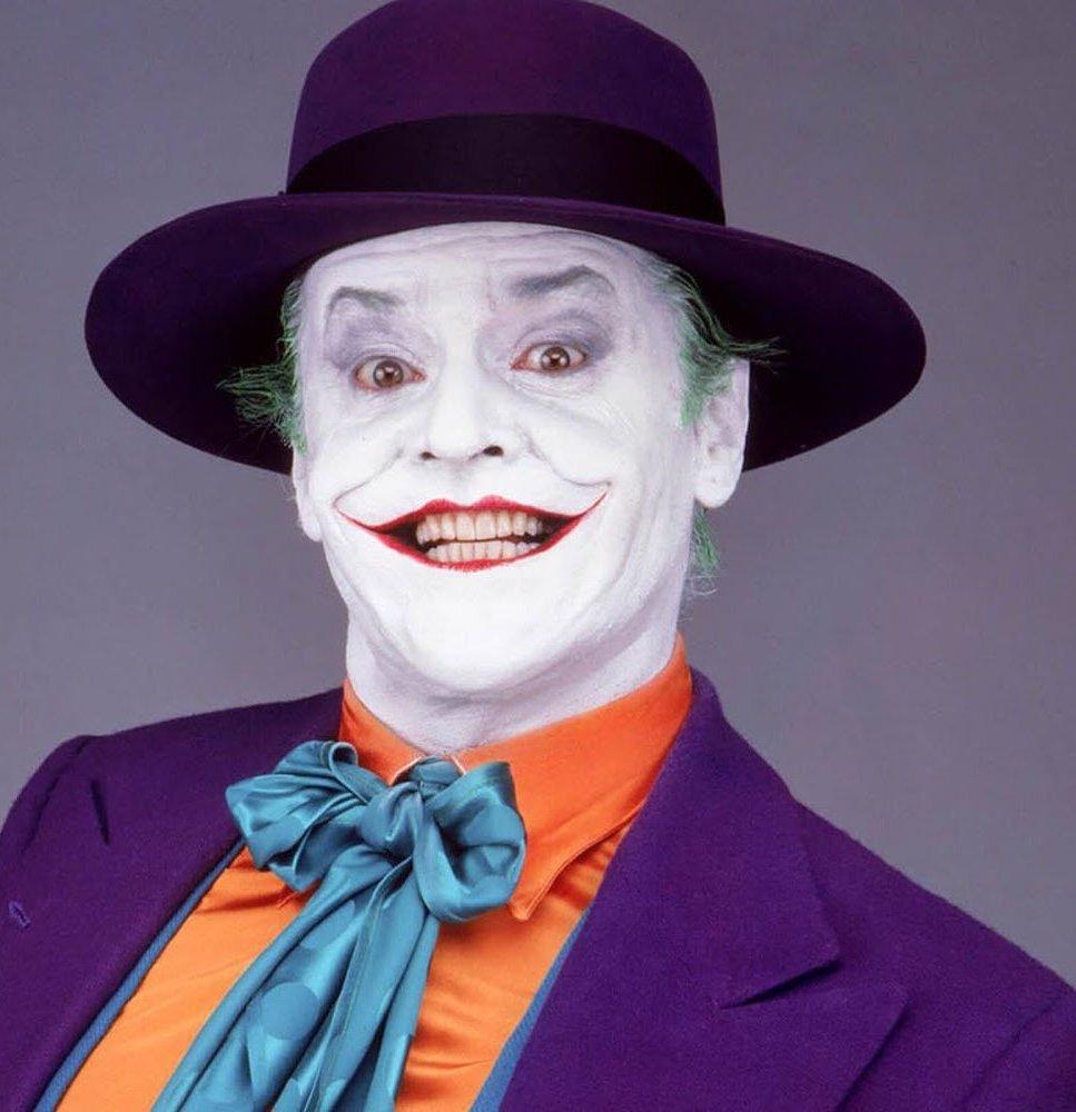Jack Nicholson Joker No Makeup 25335 Usbdata - Joker-no-makeup-ics