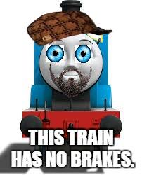 1culin thomas the train imgflip