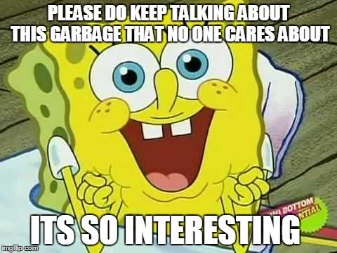 Spongebob Imgflip