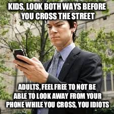 1cyjbs cell phone guy meme generator imgflip