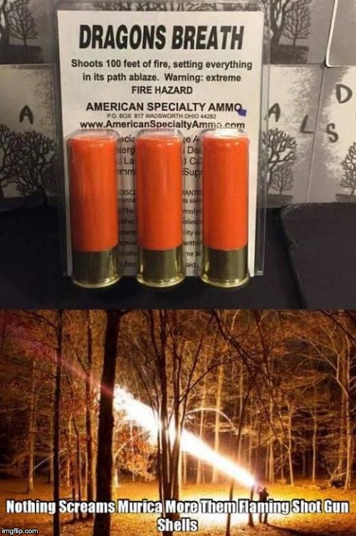 Only in the USA |  . . | image tagged in 'murica,fire,shotgun | made w/ Imgflip meme maker