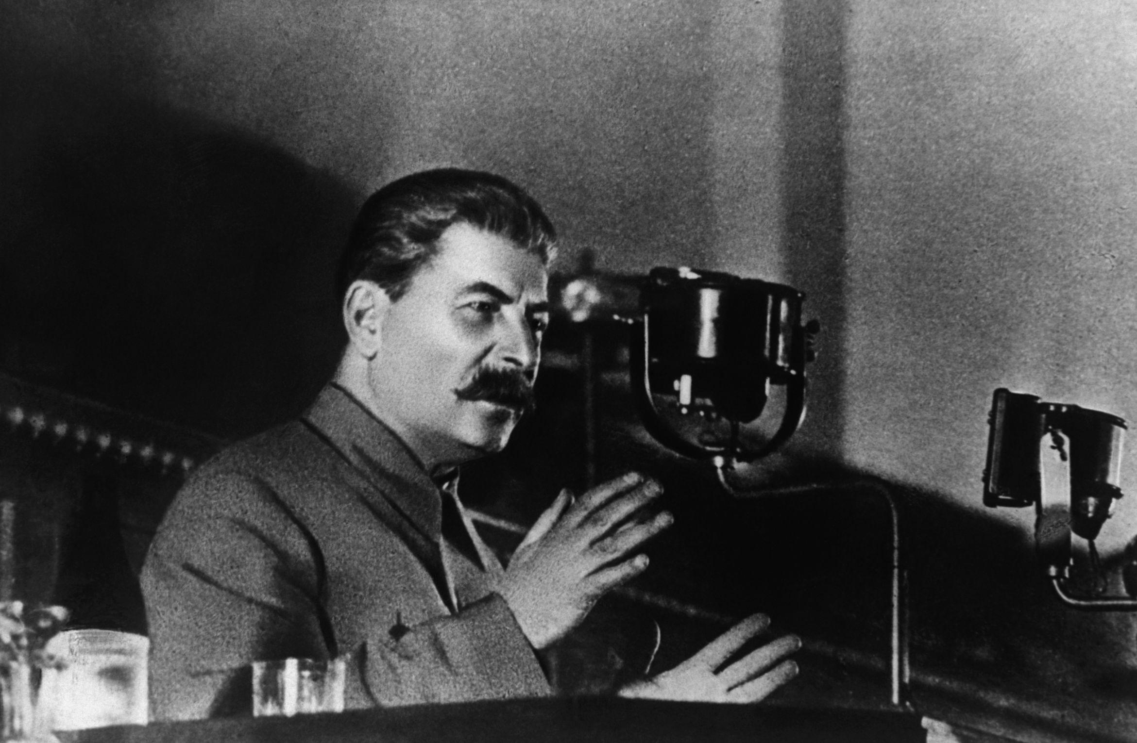 Сталин об уравниловке