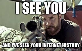1d4m0p american sniper memes imgflip
