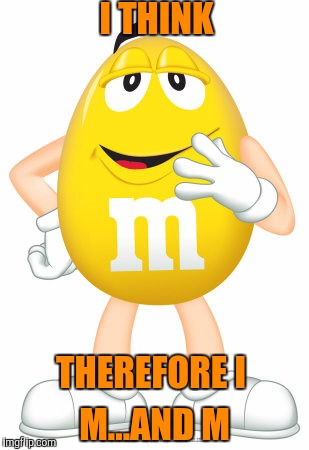 "If there were two of them would it be ""R And R""? 