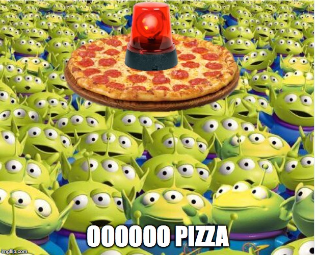 OOOOOO PIZZA | made w/ Imgflip meme maker