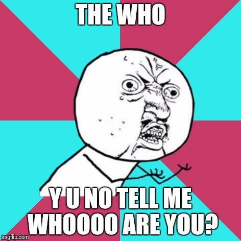 Y U No Reply Meme y u no music - Imgflip