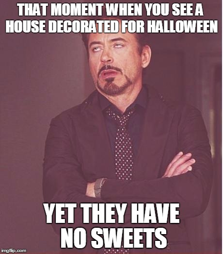 Halloween Meme - Imgflip