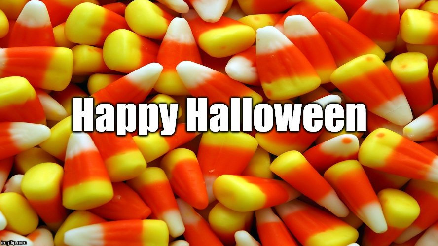 on the night before the feast of all saints day i wish everyone an happy halloween
