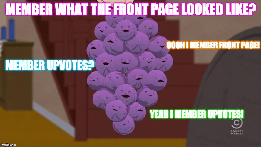 member berries Meme Generator - Imgflip |Member Meme
