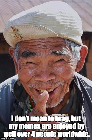 Funny old Chinese man 1 - Imgflip