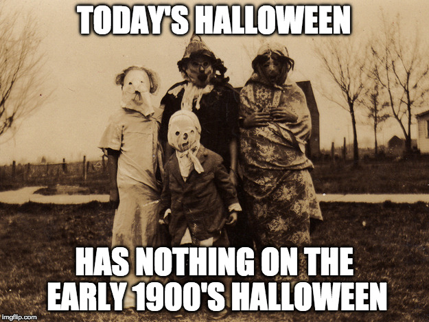 google first early halloween costumes and go to images
