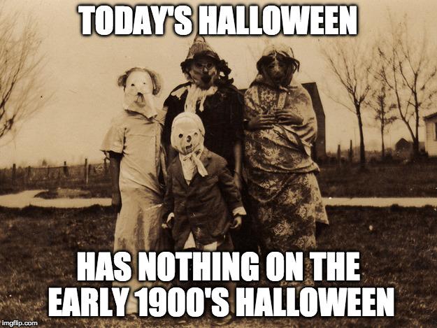 first halloween - Imgflip