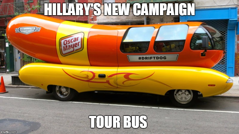 1d9fbu on oscar mayer wiener