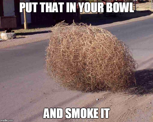 PUT THAT IN YOUR BOWL AND SMOKE IT | made w/ Imgflip meme maker
