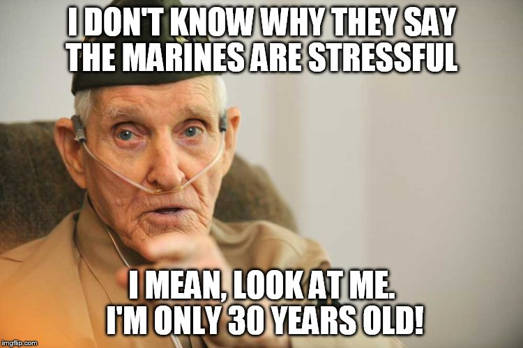 1dap4t marine corps jokes imgflip,Marine Corps Meme