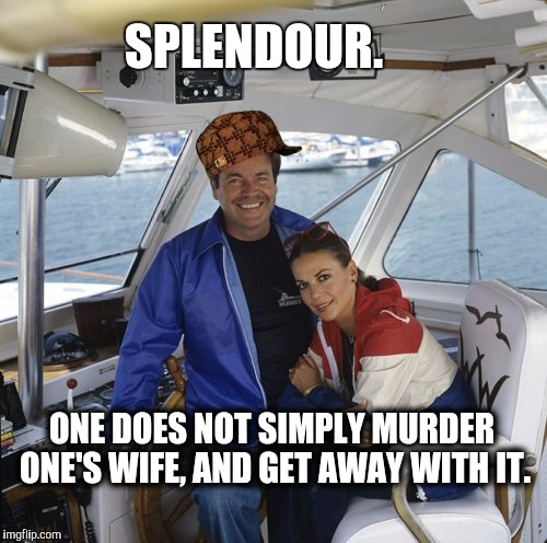 OJ be stealin' old plays. Too bad he Don't own a newspaper chain. | SPLENDOUR. ONE DOES NOT SIMPLY MURDER ONE'S WIFE, AND GET AWAY WITH IT. | image tagged in scumbag,oj simpson,citizen kane,the most interesting man in the world | made w/ Imgflip meme maker