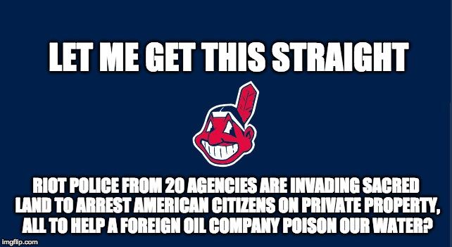 1day7e cleveland indians imgflip,Cleveland Indians Meme