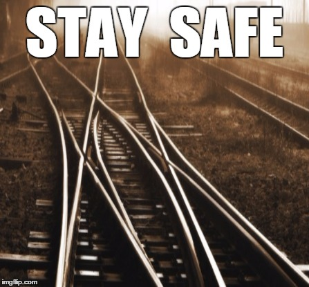 STAY  SAFE | made w/ Imgflip meme maker