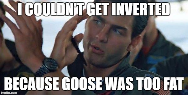 1dci8p brace yourselves christmas is coming imgflip,Top Gun Goose Meme