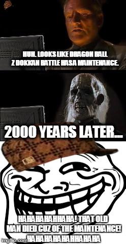 dokkan battle maintenance