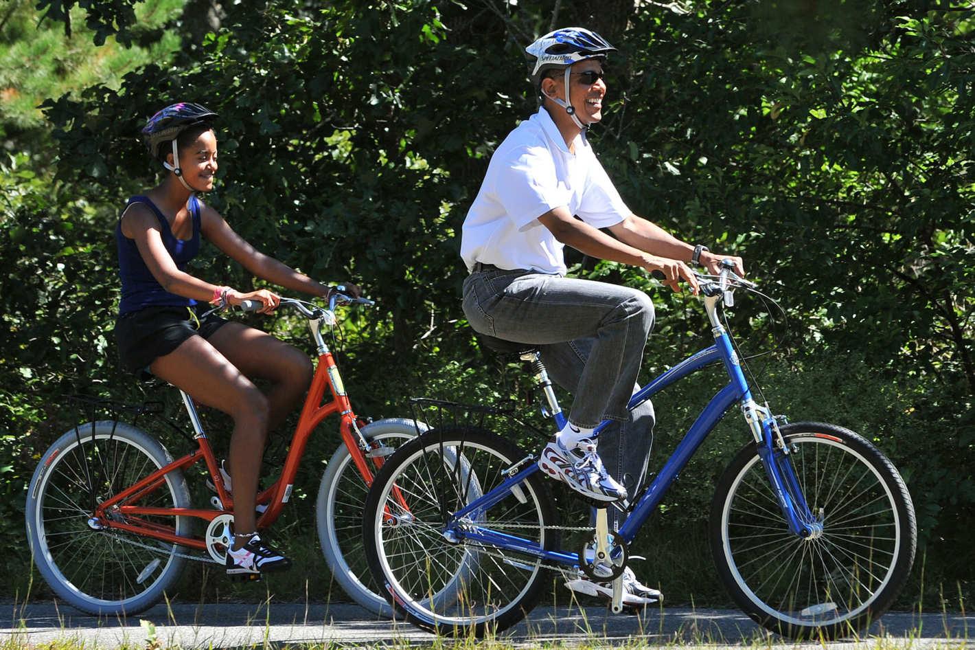 obama mom jeans on bike blank template imgflip