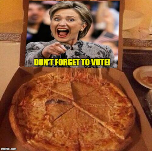 DON'T FORGET TO VOTE! | made w/ Imgflip meme maker