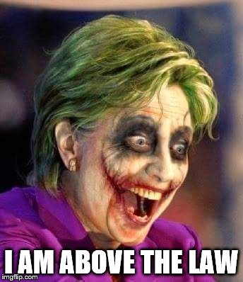 I AM ABOVE THE LAW | made w/ Imgflip meme maker