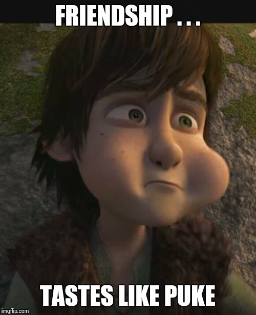 1dob76 image tagged in toothless,how to train your dragon,hiccup imgflip
