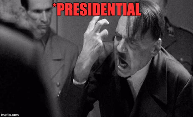 *PRESIDENTIAL | made w/ Imgflip meme maker