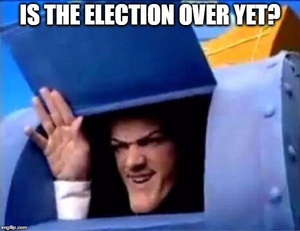 Funny Lazy Town Meme : Robbie rotten election meme imgflip