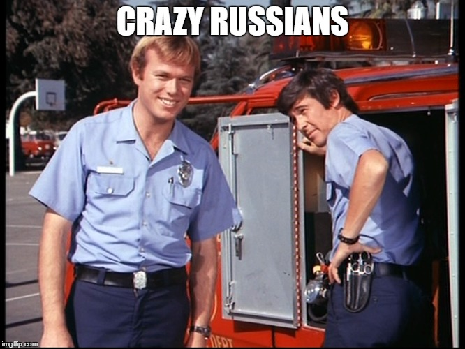 CRAZY RUSSIANS | made w/ Imgflip meme maker