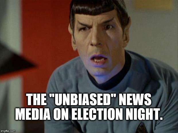 "So much for the ""experts."" 
