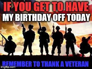 1dybzc veterans day imgflip