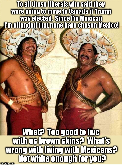 10 reasons you should never travel to Mexico